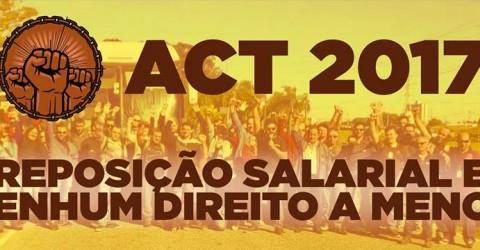 Comitê de Base convoca petroleiros para discutir Campanha Salarial e luta contra reforma trabalhista