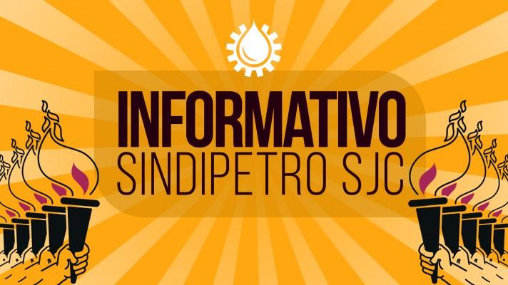 Diretores do Sindipetro-SJC se reúnem com sindicatos de SP nesta quinta-feira